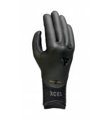 xcel DRYLOCK TDC 5-FINGER GLOVE 5MM