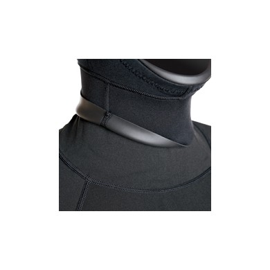 POLYPRO HOODED VEST