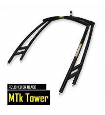 WIERZA WAKE MTk Monster Tower Black