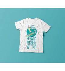 "T-shirt  SUP ,,HENIEK"""