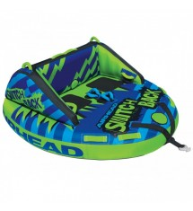 Airhead Towable  Switch Back 4 Persons