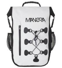 Manera Dry Bag, Black/White