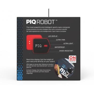 PIQ sensor