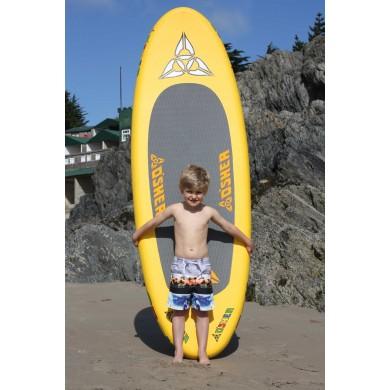 O'Shea ISUP GROM 7'8 deska SUP dla dzieci