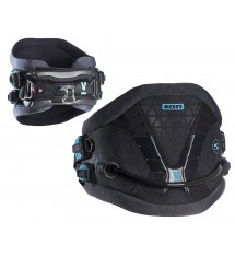 Ion Vertex 2017 black / blue KITE WAIST HARNESSES