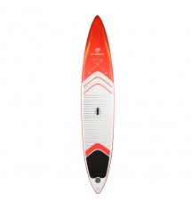 FIT OCEAN ALLROUND SPEEDSTER 12'6 RED PREMIUM