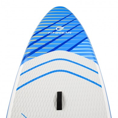 FIT OCEAN FIT OCEAN ALLROUND WAVE 8'9 SUP PREMIUM