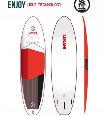 "LOKAHI ENJOY LIGHT 10'2"" demo"