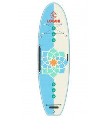 Lokahi ENJOY YOGA Air 10'5