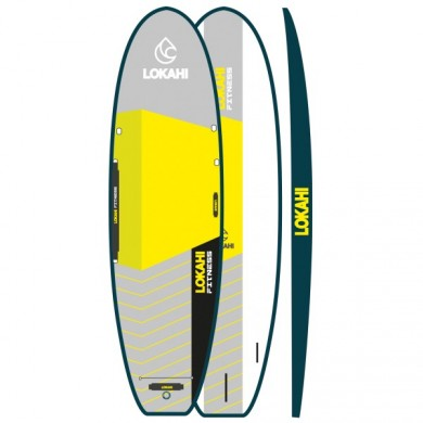 Lokahi PRO FITNESS Yoga Air 10'5