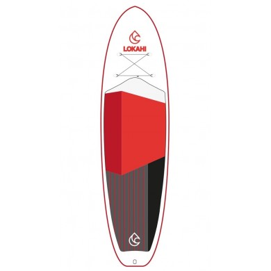 "Lokahi ENJOY 10'6"" Red"