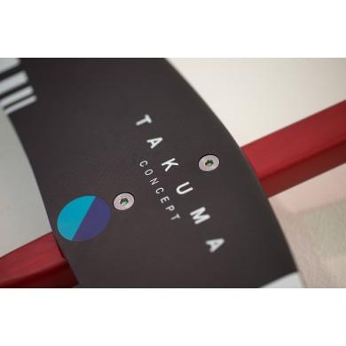 TAKUMA  Concept V100 FOIL