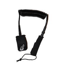Lokahi SUP leash coil