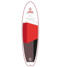 "Lokahi ENJOY 10'6"" Red demo"