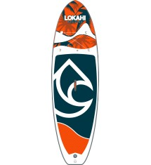 Lokahi ENJOY KID 8'0 Orange-Model 2019