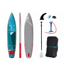 SUP STARBOARD 2021 INFL TOURING ZEN+PADDLE 12'6X30