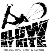 Blow My Kite