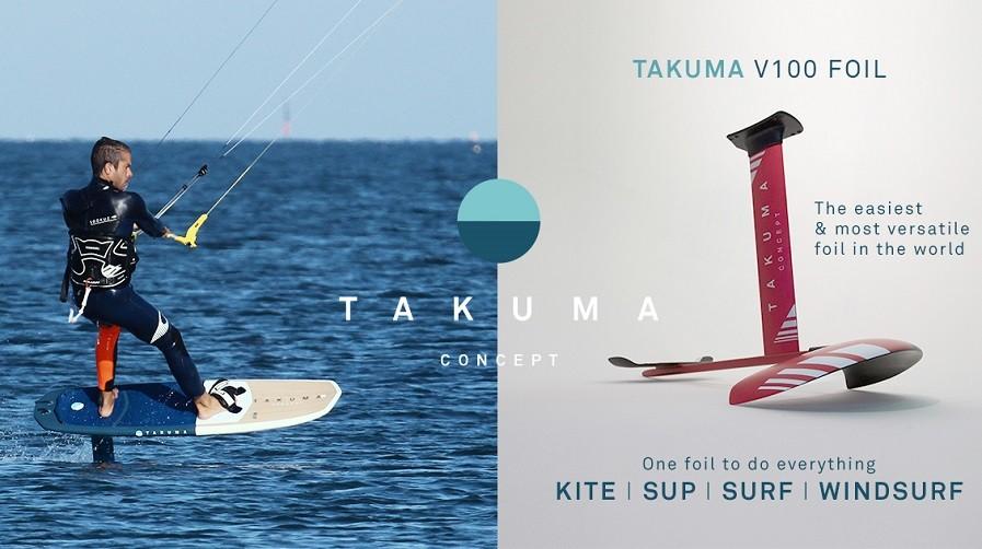 TAKUMA CONCEPT